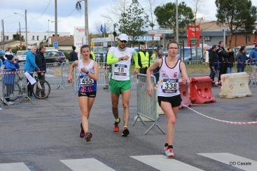 France 20km-50km & Crétirium Jeunes Mérignac 957